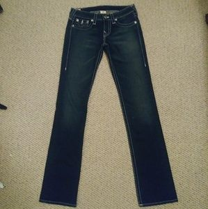 "Brand New True Religion ""Billy"" Jeans"